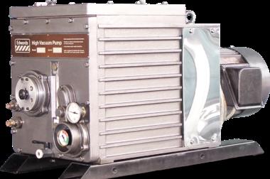 Edwards E1M175 (wassergekühlt)