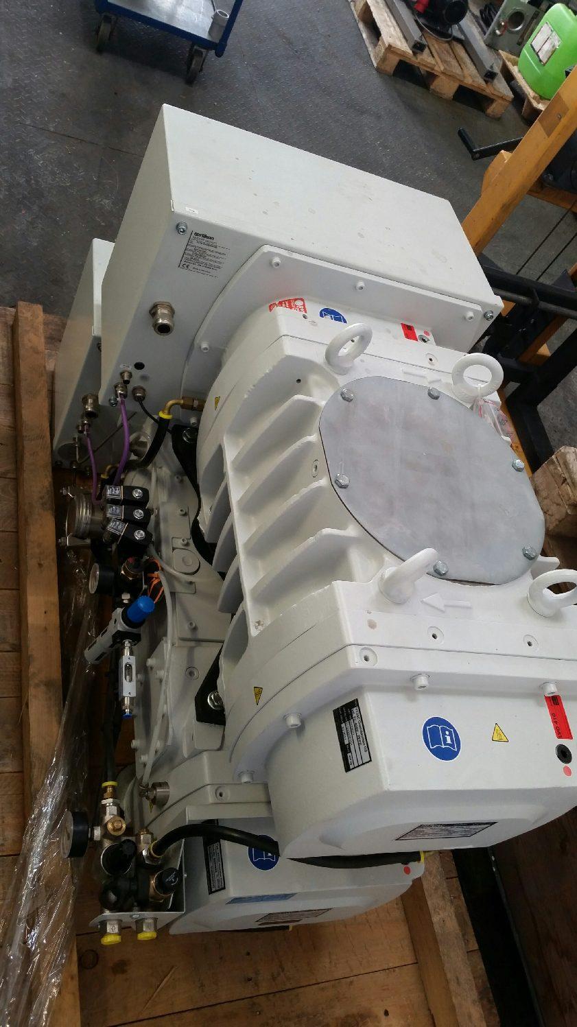 Pumpstand Ruta – WH 2500 /SP630F/A